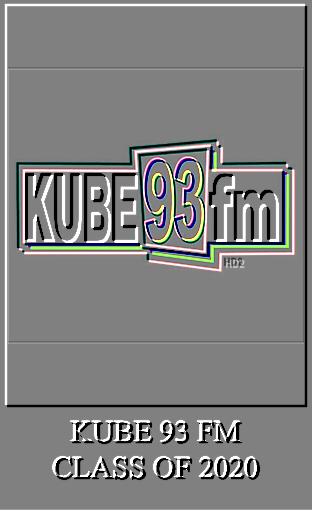 KUBE 93 FM